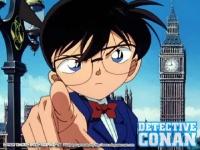 انیمیشن کارگاهان کوچک (دوبله) - dective Conan