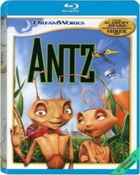 انیمیشن مورچه ای بنام زی (دوبله) - AntZ