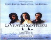 فیلم ماجرای سنت پیر (دوبله) - la veuva de saint pierre