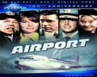 فیلم فرودگاه (دوبله) - AirPort