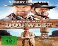 فیلم داک وست (دوبله) - Doc West