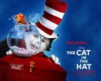 فیلم گربه کلاه به سر (دوبله) - The Cat In The Hat