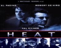 فیلم مخمصه (دوبله) - Heat