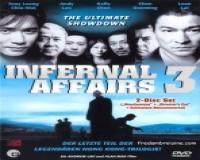 فیلم اعمال شیطانی 3 (دوبله) - Infernal Affairs 3