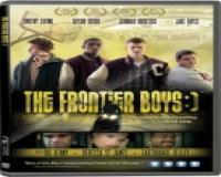 فیلم پسران خط مقدم (دوبله) - The Frontier Boys