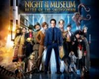 فیلم شب در موزه 1 (دوبله) - Night At The Museum 1