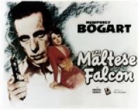فیلم شاهین مالت (دوبله) - The Maltese Falcon