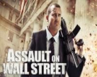 فیلم حمله به وال استریت (دوبله) - Assault On Wall Street