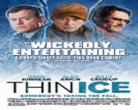 فیلم تقلب (دوبله) - Thin Ice