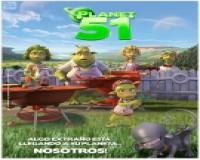 انیمیشن سیاره 51 (دوبله) - Planet 51