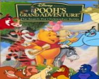 انیمیشن قصه های پو (دوبله) - Poohs Grand Advanture