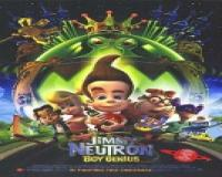 انیمیشن جیمی نوترون (دوبله) - Jimmy Neutron