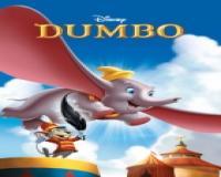 انیمیشن دامبو (دوبله) - Dumbo